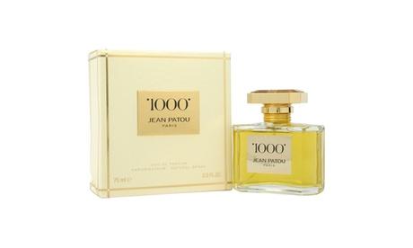 Jean Patou Jean Patou 1000 Women 2.5 oz EDP Spray 9580903f-339f-4632-b082-3475a2ba09e7