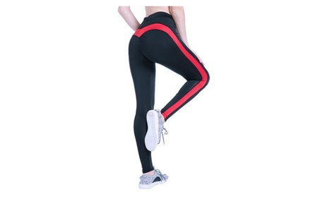 Women's Activewear Leggings Love Yoga Pants c4fa722e-8aed-484c-996d-eb4ad51a82c7