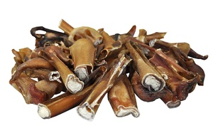Downtown Pet Supply All-Natural Bully Stick Bites