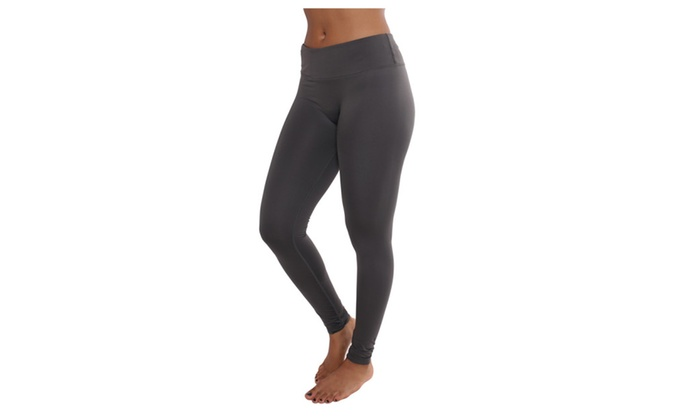 Women's Super Soft Yoga Workout Leggings