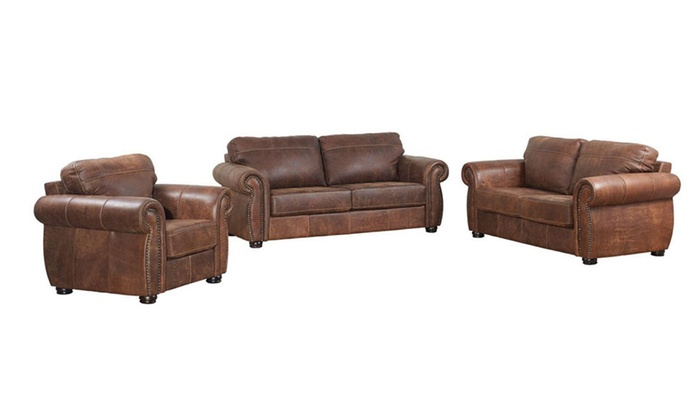 Water Buffalo Leather Sofa Okaycreations Net