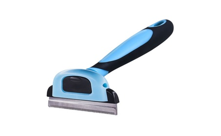 Pet Grooming Brush Comb Shedding Rake Trimming Tool 164e4875-f781-4653-8eb3-c3ab2cb13960