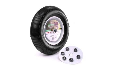 Martin Wheel Wheel Whlbrw Pneu Uni 16In 3/4 408TTRIB31 ec55eb10-a69d-43a4-93bf-5539b66ad2a9