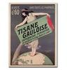 Paul Berthon Tisane Gauloise 1900 Canvas Print