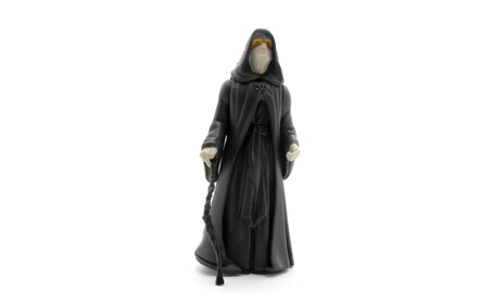 Star Wars Action Figure Power of the Force - Emperor Palpatine f4bd0d00-c64f-4e13-96b4-56637e11ddd3