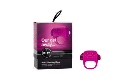 Key by Jopen Halo Couples Love Ring d32927b7-f081-43a8-ae68-f960028ceba7
