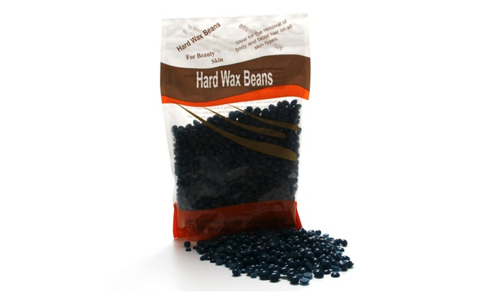 Hard Wax Beans - Gentle Full Body Hair Removal