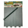 Pacific Accents 6-Panel Expandable Modular Garden Fence