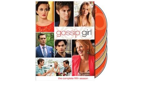 Gossip Girl: The Complete Fifth Season e495e9ad-f745-4485-83b8-781b11ed966a