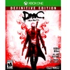 DmC: Devil May Cry: Definitive Edition Xbox One Brand New