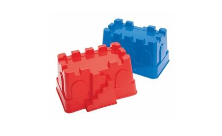 The Original Toy Company Baby Toys Medium Castle Mold dcd0c1c7-bba8-44d7-bdc9-e0e75b618b90