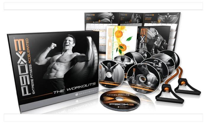 P90x Full Workout Online Free Dess