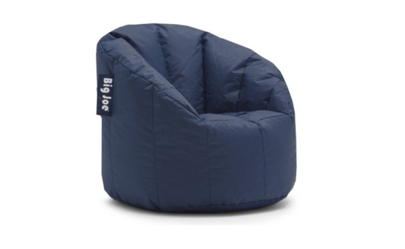 Remarkable Big Joe Milano Red Bean Bag Chair Uwap Interior Chair Design Uwaporg