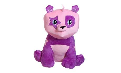 Animal Jam - 14 Inch Plush Purple Panda by Fiesta 62e50096-eb4b-4cdb-b560-b51d15fc10f2
