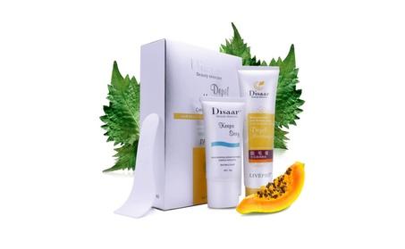 DISAAR Hair Removal Depilatory Moisturiser Keeps Sexy Whitening Cream eb5aed94-b937-4c9f-a45d-b1396d79c665