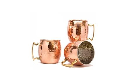 High Quality and Solidly Built Bronze Color Cup ec96e2c2-4fb5-45b4-a3d0-7fb7b1b0f0ec
