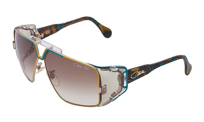 Cazal 951 Sunglasses Color 003 Anniversary Limited Edition