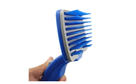 Safe Cleaning Pet Hair Grooming Brush 831907f5-16a0-4bf0-95ac-81b41e2579a0