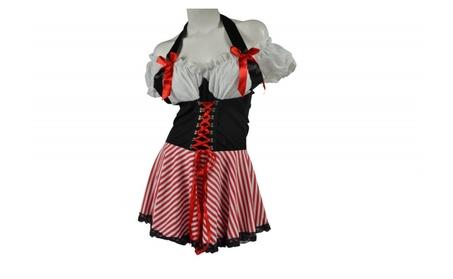 Women's Halloween Costume Adult DressUp Sexy Pirate Arrrr! ca6e9d1f-eca0-4da3-ba69-4cf924a36eb6