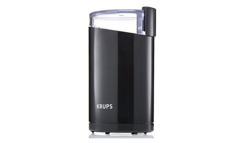3-Ounce Electric Spice and Coffee Grinder with Stainless Steel Blades a6016635-fe24-43b6-b419-00496c0cde6d