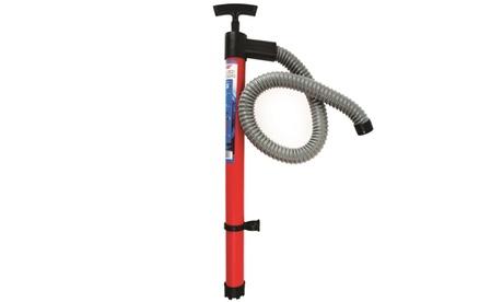 "SeaSense Hand Bilge Pump 24"" Length x 36"" Hose b00f024f-6610-4e4d-b140-71e7900cf6e6"