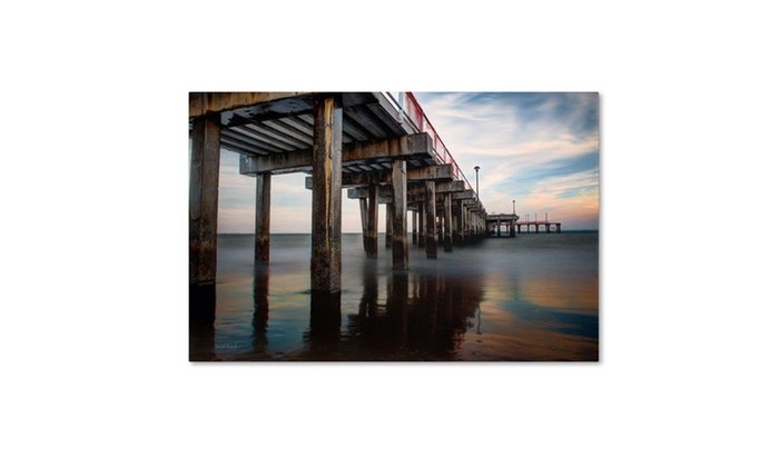 David ayash 39 coney island brooklyn ny i 39 canvas art for Art and craft store in brooklyn ny
