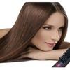 Hair Straightener Comb Tourmaline Ceramic Professional Iron