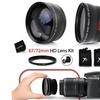 PRO 67mm Wide Angle Lens w/ Macro plus More (NEW)