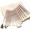 Briefly New Set Pro Cosmetic Makeup Brushes Set ( 12 units)