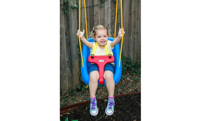 Up To 56 Off On Little Tikes 2 In 1 Snug N S Groupon