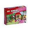 LEGO Juniors Snow Whites Forest Cottage 10738 Building Kit 67 Piece