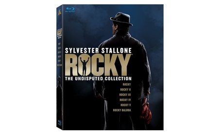 Rocky-Undisputed Collection Blu-ray 339cf70b-45f7-4d17-98db-80f5214cb267