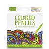 Crayola Colored Pencils, 50 Count Set, Pre-sharpened