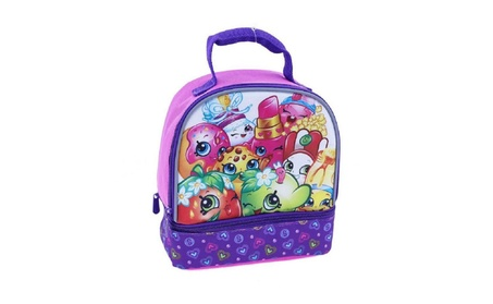 Shopkins Lunch Bag for Kids 2f9aa1d4-2c60-4e58-93db-455cf6bf96f7