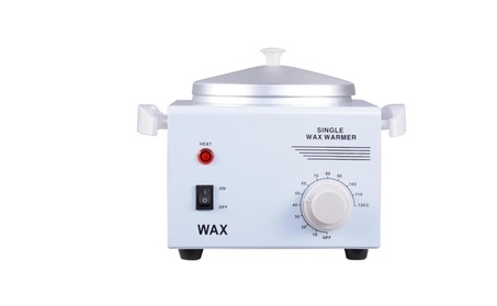 Single Pot Wax Heater Warmer Machine Professional Depilatory Salon 1906c27c-6305-4e91-bd70-555754da1a71