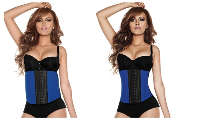Two Thermo Waist Cinchers and receive a third