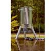 44-qt Stainless Turkey Fryer Kit
