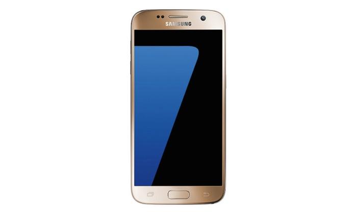 Samsung Galaxy S7 32GB (Verizon / Straight Talk / Unlocked ATT GSM)
