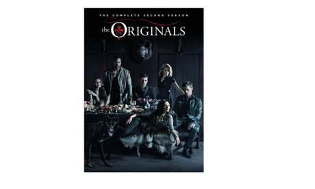 The Originals: The Complete Second Season (DVD) cb45d5ac-cdf4-4844-a655-540c209e9bfc