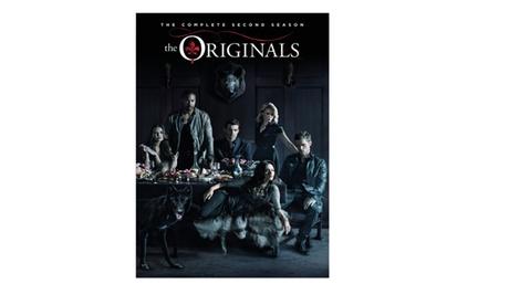 The Originals: The Complete Second Season (DVD) 9af46325-02dc-41fa-b04e-6c936d499d45