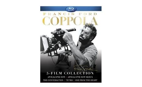 Francis Ford Coppola: 5-Film Collection 0b30b344-8d0f-4f9d-9cc4-f81429b3d151