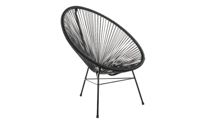 Brilliant Acapulco Lounge Chair Groupon Caraccident5 Cool Chair Designs And Ideas Caraccident5Info