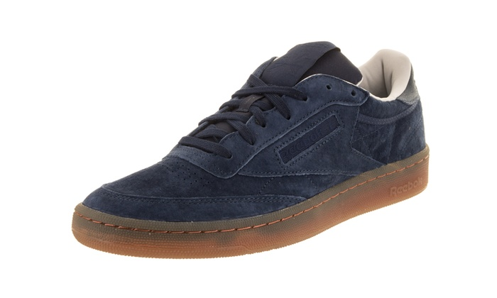 28ea872b9f70 Reebok Men s Club C 85 G Casual Shoe
