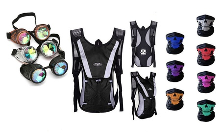 Outdoor Essentials Set For Festivals c6f96025-61eb-4982-881c-2b5d4ae5a80a