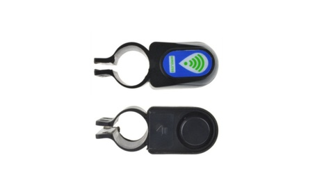 Bicycle Security Lock Vibration Alarm Reflector Wireless Control 2dce5177-21f1-4c94-ad99-2542f0959a8d