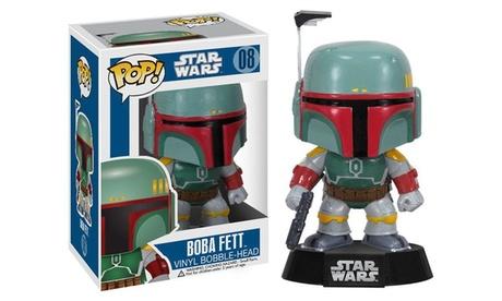 Funko Pop Star Wars Boba Fett Bobble-head Figures Action Figure Toy #08 32d7e812-674a-4c85-a3c3-690d249eafd2
