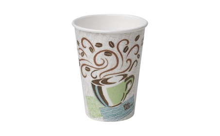 Dixie PerfecTouch Insulated Hot Cup 12 oz. - 160 cups e046b909-a0d9-4f9d-8a52-32fdc0d0dac7
