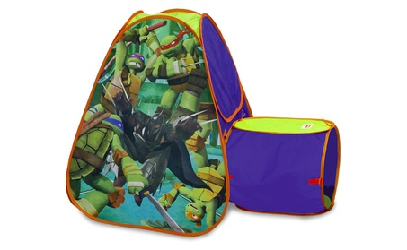 Playhut Teenage Mutant Ninja Turtles 838d86a3-8024-4fc5-becb-763c2dd1e45d