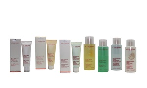 Clarins Skincare Face Cleanser