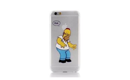 iPhone 6 Simpson Case c226b455-100d-45f1-a7b2-2b4e99acfe0f